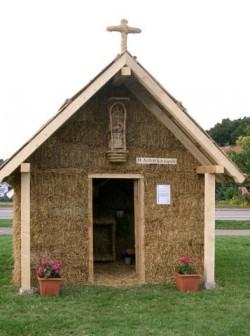 Brauchtum Kapelle