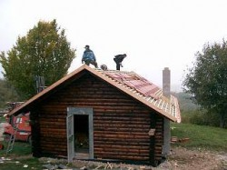 Schutzhütte 5